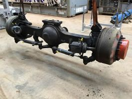 as equipment onderdeel Kessler AC 100 axle 5