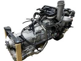 Versnellingsbak vrachtwagen onderdeel Allison Mercedes Gearbox A9562701501 / 20H14 2020