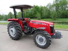 standaard tractor landbouw Massey Ferguson 2630F 2016