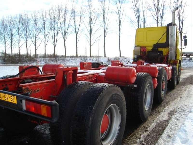 Ginaf - GINAF M 5350-TS/10X6 M 5350-TS 3