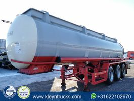 tankoplegger Vocol DT-30 22500 liter 1995
