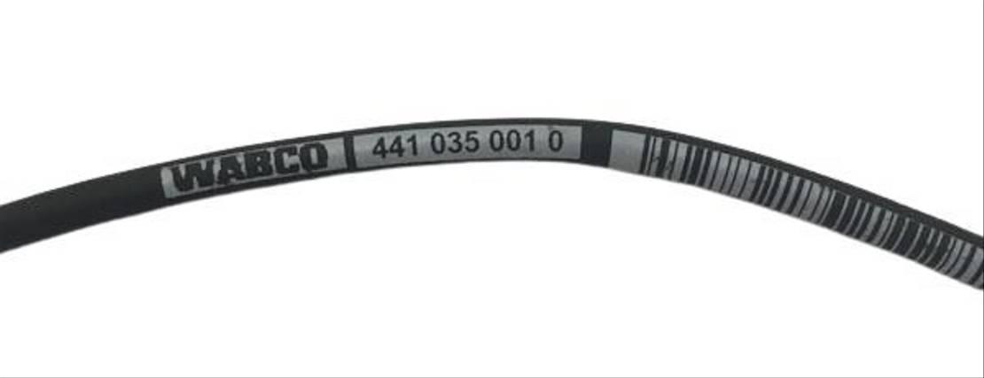 ABS-sensor vrachtwagen onderdeel DAF ABS sensor Wabco 4410350010 SAF 4029107100 New original