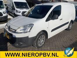 gesloten bestelwagen Citroën Berlingo Lengte 2 Airco Cruisecontrol 2014