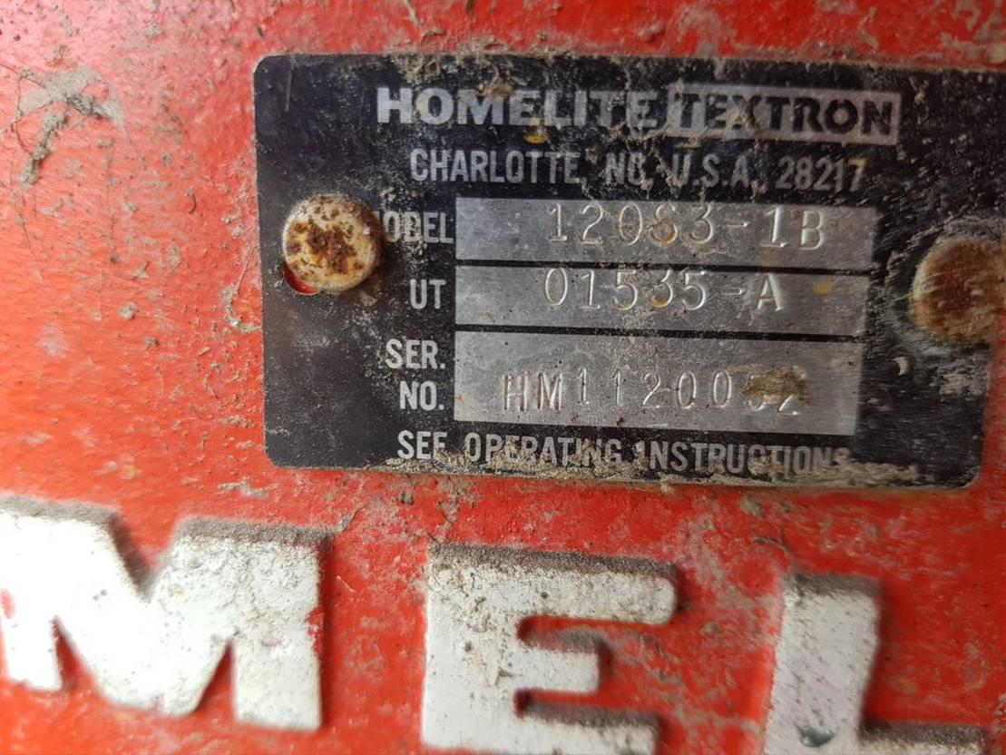 brandweerwagen vrachtwagen Diversen waterpomp