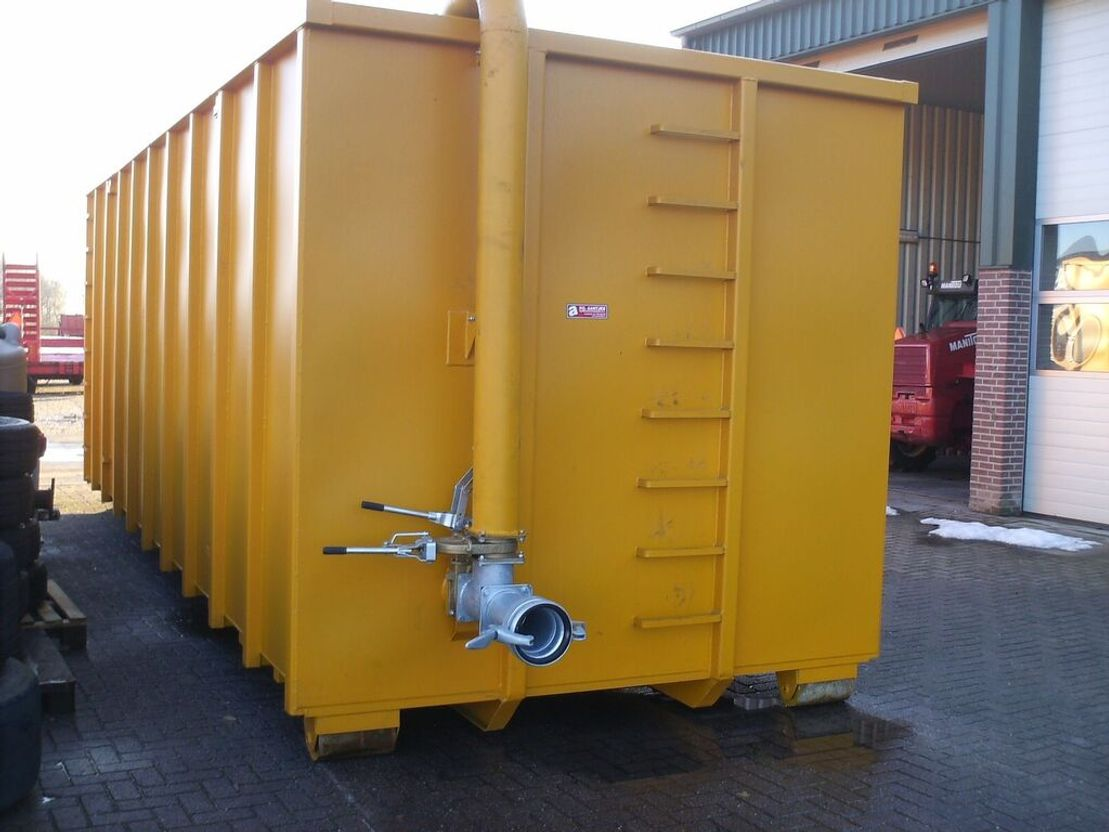 overige containers Diversen Containers