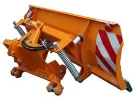 sneeuwschuiver uitrusting Boxer AGRI