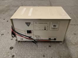 electronica equipment onderdeel Overige 24 vol lader 10 ampere