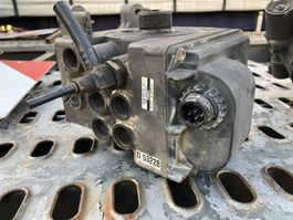 luchtsysteem vrachtwagen onderdeel MAN ECAM mudule / AS modulator  / Droger / vierkringsventiel 2005