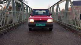 overige personenwagens Seat Marbella 0.9I Marbella 0.9 Injectie 1997