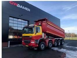 kipper vrachtwagen > 7.5 t Ginaf X 5450 S 10x8 Euro 5 2007