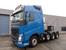 zware last trekker Volvo FH 540 D13K540 FH 84 PT