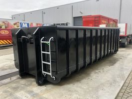 overige containers Schenk 25m³ Containerbak