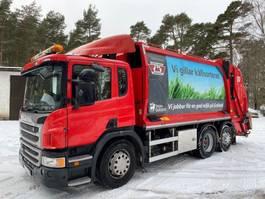 overige vrachtwagens Scania P310 DB6x2*4MNB