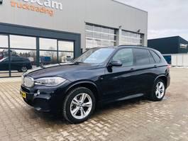 suv wagen BMW X5 xDrive40d M Sport Edition 2018