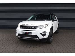 suv wagen Land Rover Discovery Sport 2.2 SD4 4WD HSE Black Pack - 20'' - Camera 2015