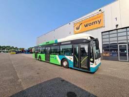 stadsbus Van Hool A300 Hybrid (2009 | AIRCO | EURO 5) 2009