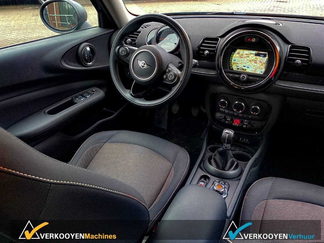 stationwagen MINI Cooper one 1.5 D Stationwagen 2017