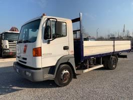 open laadbak vrachtwagen Nissan Atleon TK95-165 2001