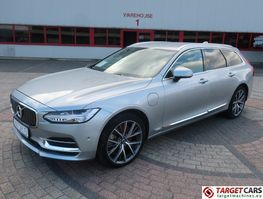 stationwagen Volvo V90 T8 TWIN ENGINE HYBRID 2017