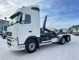 containersysteem vrachtwagen Volvo FH 480 6X2 2008