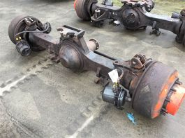 as equipment onderdeel Kessler AC 100 axle 2