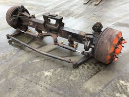 as equipment onderdeel Kessler AC 100 axle 1
