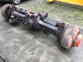 as equipment onderdeel Kessler AC 100 axle 4