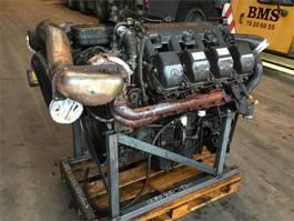 motoronderdeel equipment Mercedes-Benz OM 502 LA