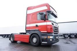 standaard trekker Scania R420
