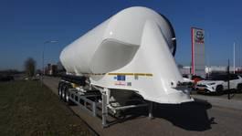 silo oplegger Kässbohrer SSL 40 / 2 - 10 / 24 2020