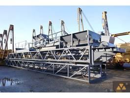 transportband gewas Delta DM Conveyor 2019