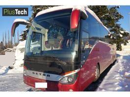 touringcar Setra S 519HD 2014