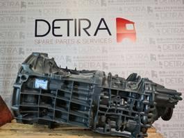 Versnellingsbak vrachtwagen onderdeel DAF 16s2333TD REMANUFACTURED GEARBOX