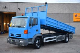 kipper vrachtwagen > 7.5 t Nissan ATLEON 150.21 2005