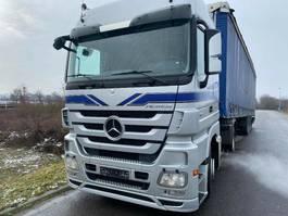 standaard trekker Mercedes-Benz 1841ls Megaspace Retarder 2012