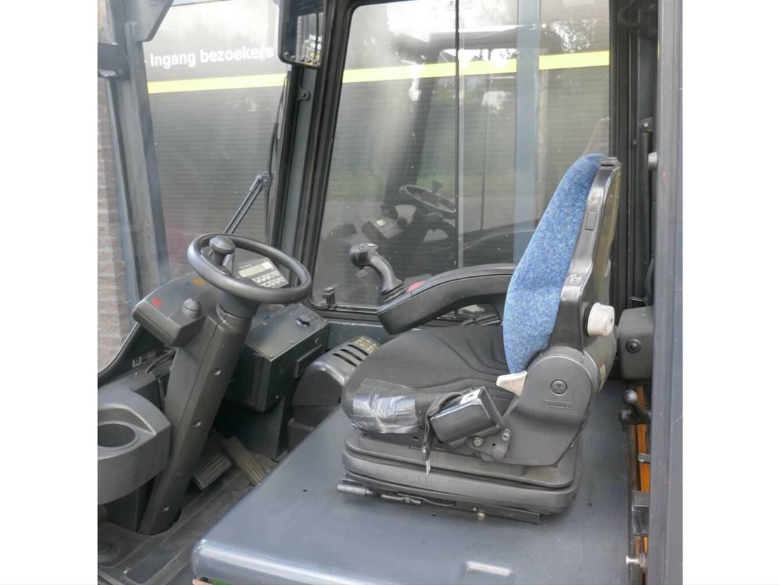 vorkheftruck Still R60-16N 2001