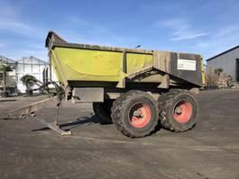 overslagmachine agrarisch VGM dumper 16 ton 1996