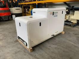 generator John Deere 4045 TFM 75 Kohler 85 Silent Marine generatorset 2007