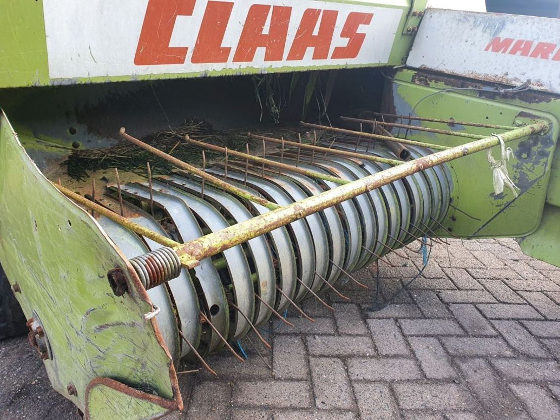 overige oogstmachines Claas MARKANT 55 2000
