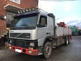 containersysteem vrachtwagen Volvo FM 420 FM 12 1999