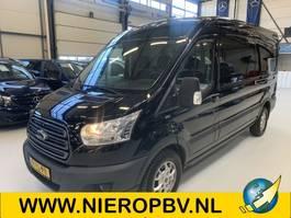gesloten bestelwagen Ford Transit Automaat Airco 170PK 29000KM ! 2018