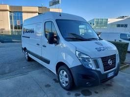 gesloten bestelwagen Nissan NV400 VAN L2 H2 P2 35Q 2.3 dCi 130CV 2019