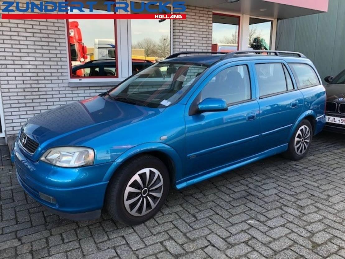 stationwagen Opel 1999
