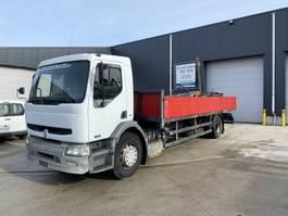 open laadbak vrachtwagen Renault PREMIUM 270