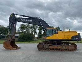 rupsgraafmachine Volvo EC 700 CL / BUCKET / TOP CONDITION 2013