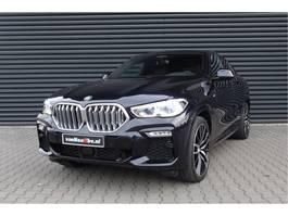 suv wagen BMW X6 xDrive40i M-Sport - Individual - 22'' - SkyLounge 2020