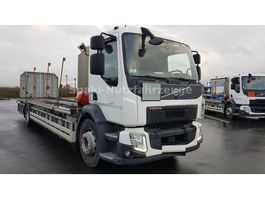 platform vrachtwagen Volvo FL 280 - 2 STÜCK - ADR -RETARDER 2016