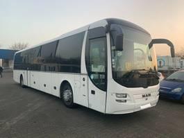 intercitybus MAN Lion's Regio 55 Sitze Euro 5 EEV KLIMA R14 2011