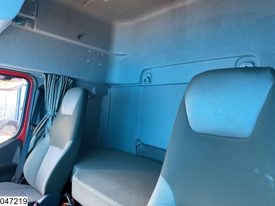standaard trekker Renault Premium 430 Dxi EURO 5, Manual, Retarder, PTO, ADR 2011