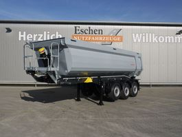 kipper oplegger Schwarzmüller 28m³ Stahlmulde 2021